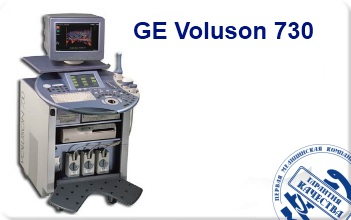Voluson 730 (Pro, Expert)
